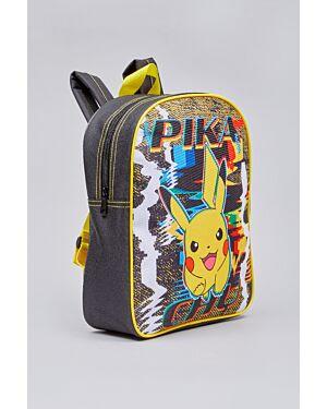 Pokemon Gilbert back pack_ _WLPOK01475