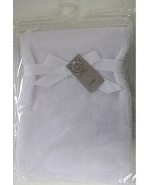Plain Polar Fleece Wrap MJ5581