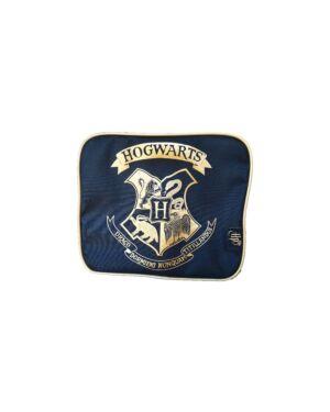 Harry Potter Basic Lunch Bag Black  Hogwarts PL0014