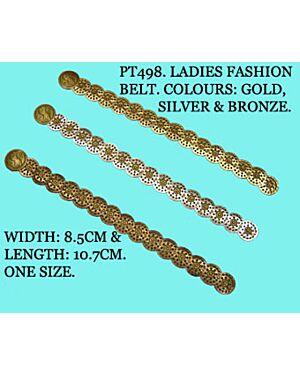 GIRLS DESIGN FASHIONABLE BELT - PT498