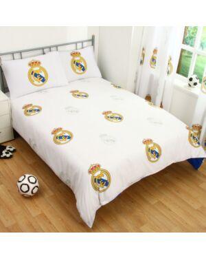 Real Madrid Pulse Duvet Set Double CCC0312
