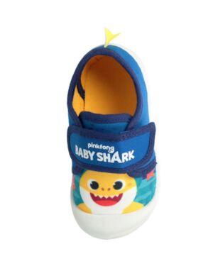 BABY SHARK RICO CANVAS TRAINER PL1316
