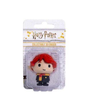 Harry Potter 3D Full Body Eraser Ron BSS-SLHP231