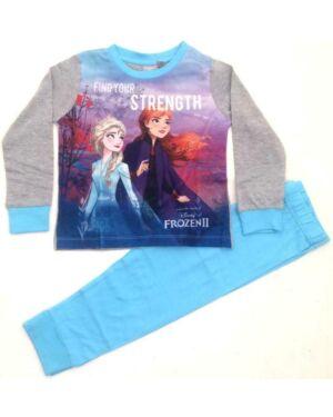 Girls Frozen 2 Pyjama PL1016