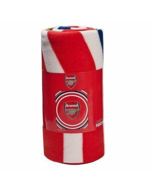 Arsenal Pulse Fleece Blanket CCC0215