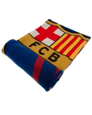 Barcelona Pulse Fleece Blanket CCC0223