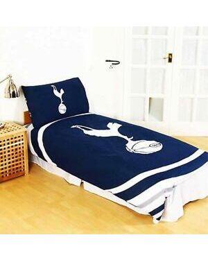 Tottenham Hotspur Pulse Duvet Set Single CCC0319