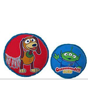 Toy Story Slinky Alien CushionCCC0178