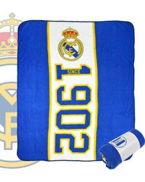 Real Madrid Established Fleece Blanket CCC0309