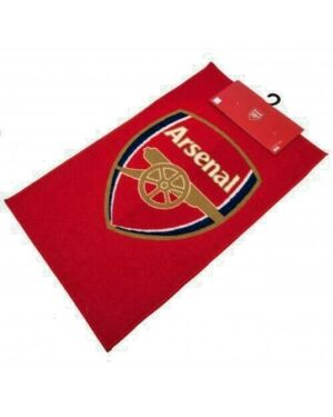 Arsenal Crest Rug  CCC0210
