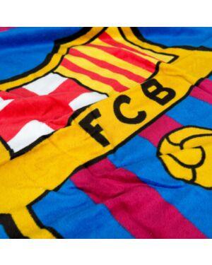Barcelona Bullseye Towel CCC0221