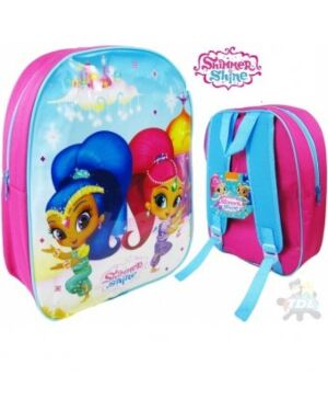SHIMMER AND SHINE ARCH BACKPACK - QA2119