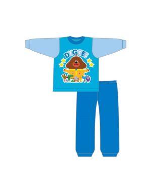 BOYS TODDLER HEY DUGGEE SUBLIMATION Pyjamas PL1833
