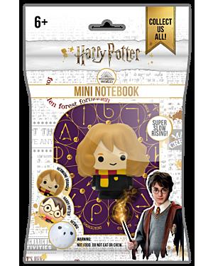 Harry Potter Skwisheez A6 Notebook - Hermoine - Kawaii BSS-SLHP308