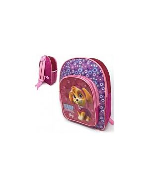 Backpack with front Pocket Skye Paw Patrol PL732 WH