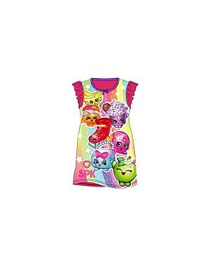 Girls Shopkins Nightie PL283