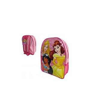 Princess with mesh side pocket Backpack PL650 WH
