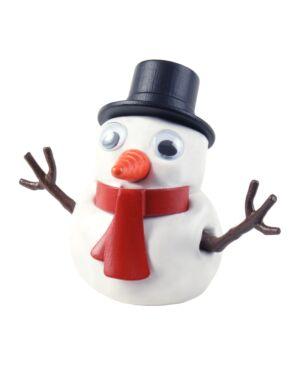 Snowman Snowball Shooter__BSS-BS146709