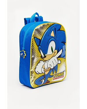 Sonic Winchester PV backpack WL-SONIC02648