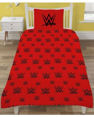 WWE Royal Rumble Duvet Set Single CCC0198