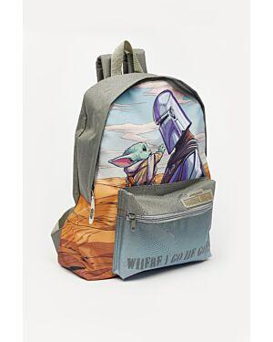 Star Wars Stoke roxy backpack WL-STAR02645