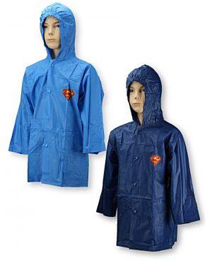 Superman Boys Rain coats - TD8171
