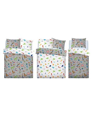 Toy Story Back In Town (NEW) Duvet Set Double CCC0174