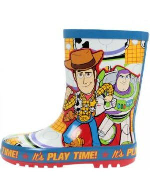 TOY STORY TOMBLE RUBBER WELLIE QA5005