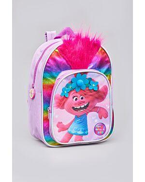 Trolls Effie novelty pocket back pack WL-TROLLS01428
