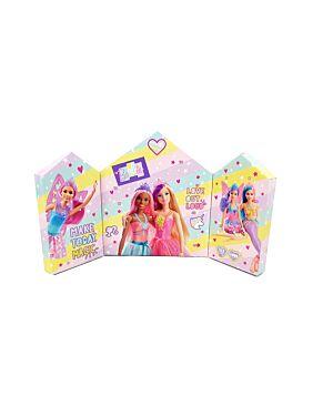 3416-21187 Barbie Advent Calendar Stationery TM3416-21187