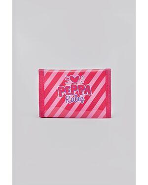 Peppa Pig Popcorn wallet_ _WLPEPPA02347
