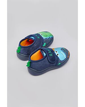 BMS Dino Cormac slipper WLGSI22722
