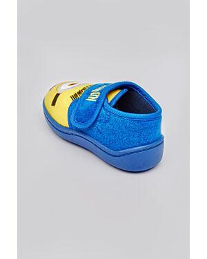 Minions Arthur slipper 6X12 2344443 WLGSI22073