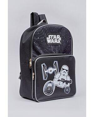 Star Wars square pocket back pack_ _WLSTAR00869
