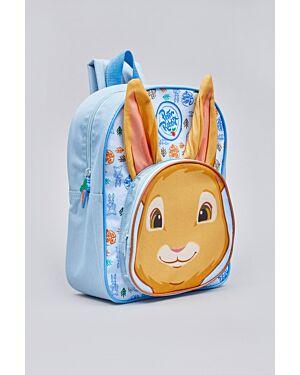Peter Rabbit plush arch pocket back pack_ _WLPETER00357
