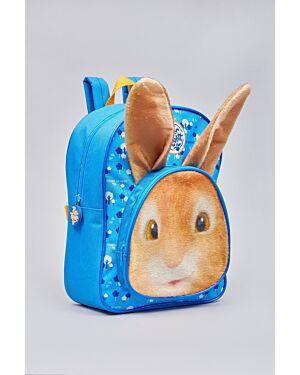Peter Rabbit Albus novelty arch pocket back pack_ _WLPETER01404