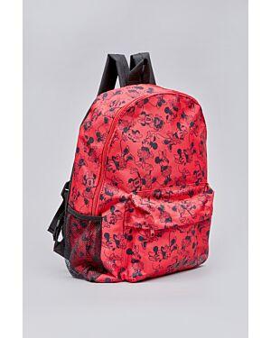 Disney's Minnie Mouse roxy style back pack_ _WLDMINN00124