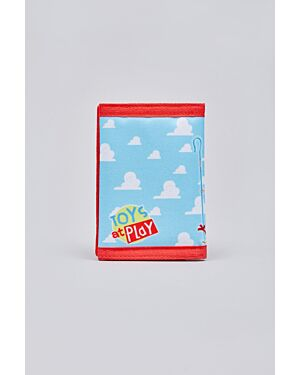 TOY STORY CHARACTER WALLET PL1657