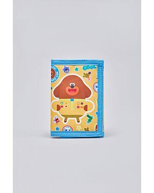 Hey Duggee Rainbow wallet_ _WLHEYDUG01675