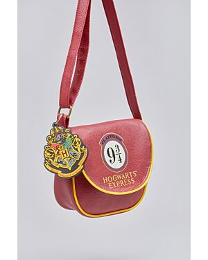 Harry Potter Darby saddle bag_ _WLHP01572