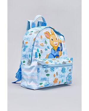 Peter Rabbit Mini roxy back pack_ _WLPETER00360