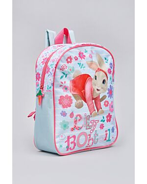 Lily Bobtail PV back pack_ _WLPETER00208