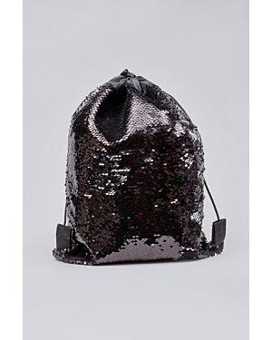Girls reversible sequin trainer bag_ _WLTMC00432