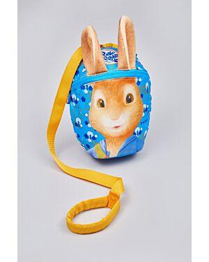 Peter Rabbit Harry Reins back pack_ _WLPETER01407