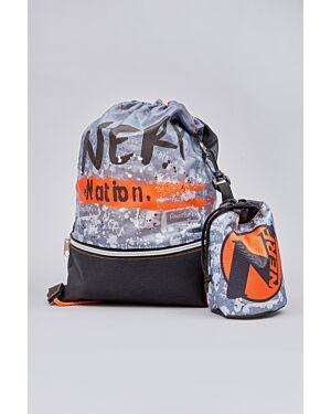 Nerf Sergio trainer bag  WL-NERF01582