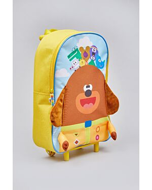 Hey Duggee Gary trolley bag_ _WLHEYDUG01296