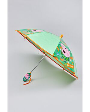 George Pig Alphonso umbrella_ _WLPEPPA00033