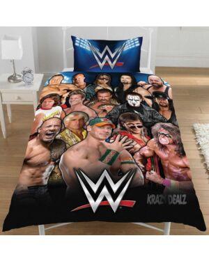 WWE Legends Duvet Set Single CCC0195