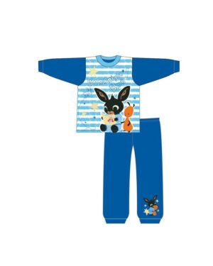 BOYS TODDLER BING SUBLIMATION PYJAMAS QA8011