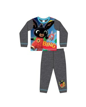 BOYS TODDLER BING SUBLIMATION PYJAMAS PL1478